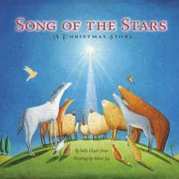 Song of the Stars by Alison Jay
