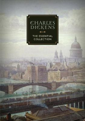 Charles Dickens by Charles Dickens image