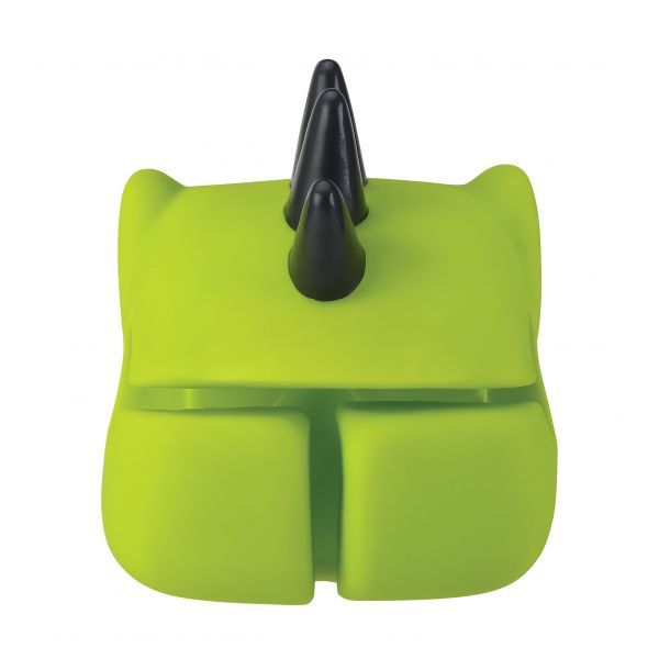 Globber: Scooter Heads - Dino (Lime Green) image