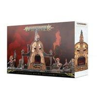 Warhammer Age of Sigmar: Fyreslayers - Magmic Battleforge