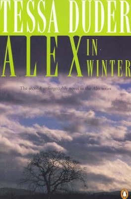 Alex in Winter by Tessa Duder image