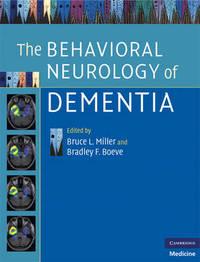 The Behavioral Neurology of Dementia image
