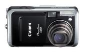 Canon Digital Camera Powershot 8.0MP S80 image