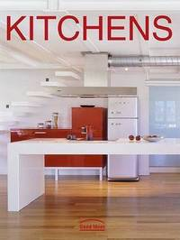 Kitchens: Good Ideas by Ann G Canizares image