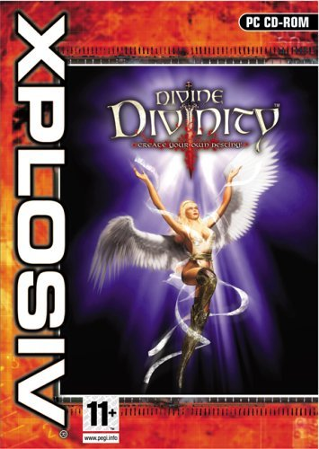 Divine Divinity for PC Games