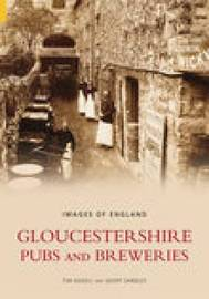 Gloucestershire Pubs & Breweries by Tim Edgell image