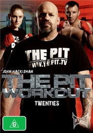The Pit Workout - Twenties on DVD