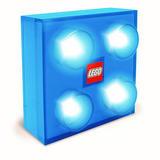LEGO Brick Night Light - Blue