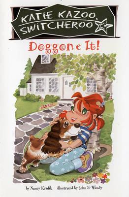 Doggone it! by Nancy Krulik image