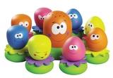 Tomy: Aquafun Octopals - Bath Toy