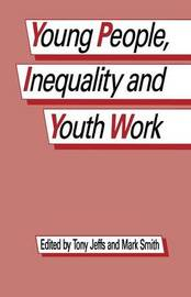 Young People, Inequality and Youth Work image