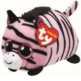 Ty: Teeny - Pennie Zebra