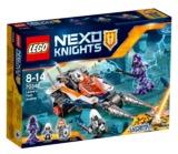 LEGO Nexo Knights - Lance's Twin Jouster (70348)