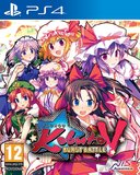 Touhou Kobuto V: Burst Battle for PS4