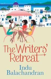 Writers' Retreat by Indu Balachandran image
