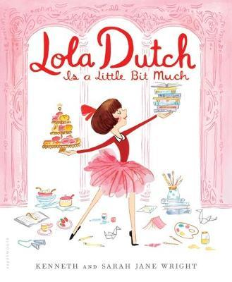 Lola Dutch by Kenneth Wright