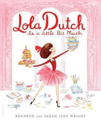 Lola Dutch by Kenneth Wright