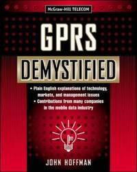 GPRS Demystified by M Spencer