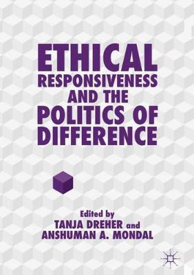 Ethical Responsiveness and the Politics of Difference