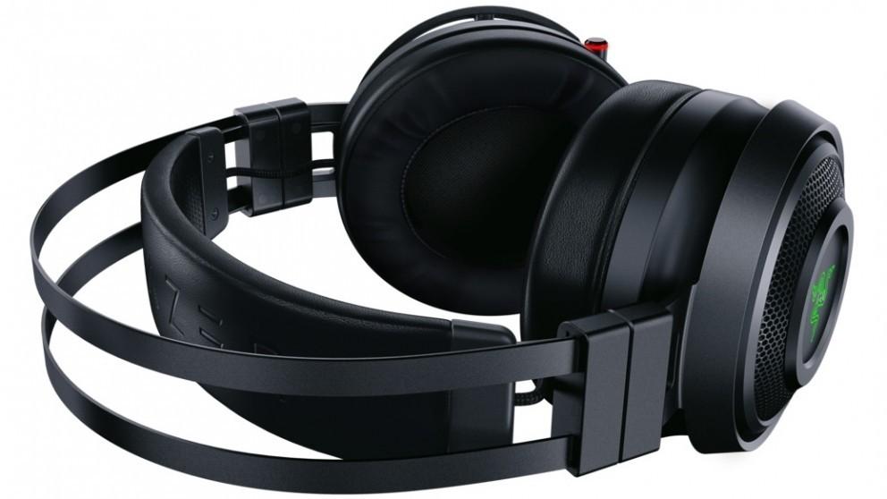 Razer Nari Wireless Gaming Headset for PC image