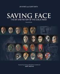 Saving Face by Jim Hynes