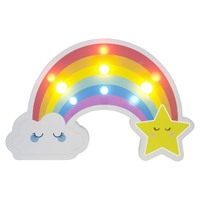 Sunnylife: Kids Marquee Light - Rainbow