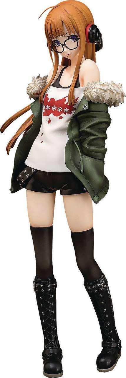 Persona 5: 1/7 Futaba Sakura - PVC Figure image