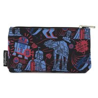 Loungefly: Star Wars - Empire Strikes Back 40th Anniversary Pouch image