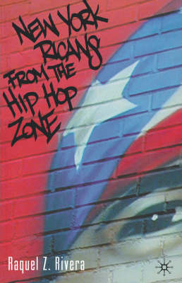 New York Ricans from the Hip Hop Zone by Raquel Z. Rivera image