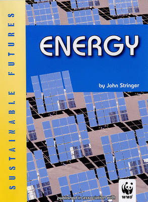 Energy by John Stringer
