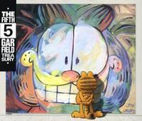 Fifth Garfield Treasury by Jim Davis image