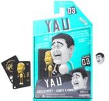 Yau Face - Internet Meme Figurine