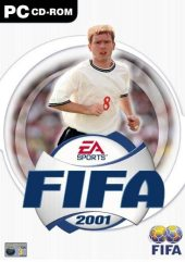 FIFA 2001 for PC