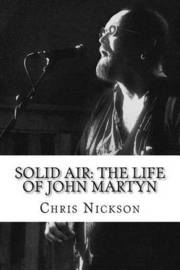 Solid Air by Chris Nickson