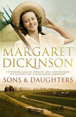 Sons and Daughters by Margaret Dickinson image