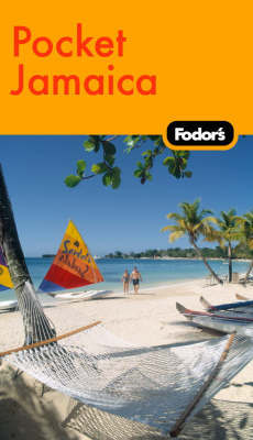 Fodor's Pocket Jamaica by Fodor Travel Publications