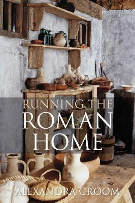 Running The Roman Home by Alexandra Croom image