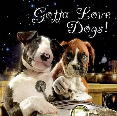 Gotta Love Dogs image