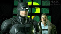 Batman: The Telltale Series - The Enemy Within for Xbox One