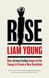 Rise by Liam Young image