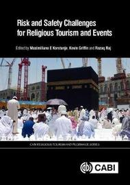 Risk and Safety Challenges for Religious Tourism and Even