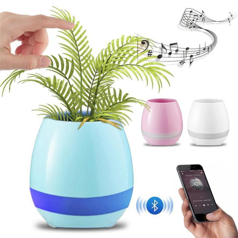 Smart Pot Blue image