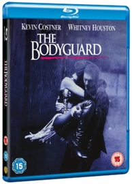 Bodyguard on Blu-ray