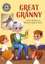 Reading Champion: Great Granny by Ann Bryant image