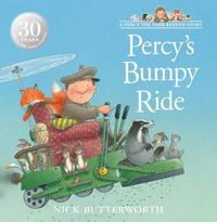 Percy's Bumpy Ride by Nick Butterworth