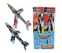 Fun Impulse: Glider Aircraft - 44cm (Assorted Designs)