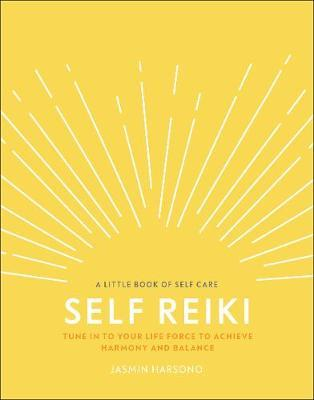 Self Reiki by Jasmin Harsono