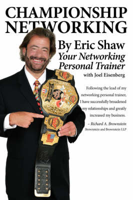 Championship Networking by Eric Shaw image