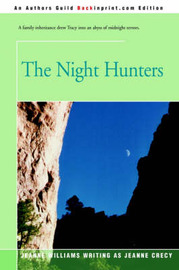 The Night Hunters by Jeanne Williams image