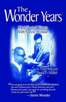 The Wonder Years by Ted Hull image